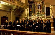 Monteverdi: Messa, Jubilet, Magnificat, Exultent Caeli, concerto di Natale
