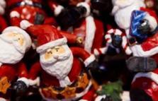La casa di Babbo Natale a Ceriale