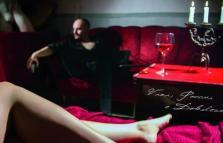 Luca Burgio e Maison Pigalle in concerto