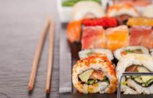 Gavi e sushi, serata degustazione