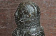 L'avventura dell'imperatore di bronzo, libro di Massimo Novelli