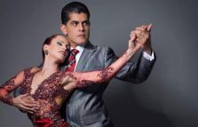 Bravo 2016-Festival internazionale di tango argentino