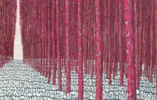 L'arte e la matematica, mostra di Tobia Ravà
