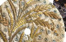 Ricami di luce. Paillettes e lustrini nella moda di Palazzo Morando 1770-2004, mostra