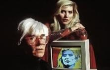 Digital Warhol, mostra