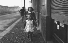 Luigi Comencini: Italia 1945-48, mostra fotografica