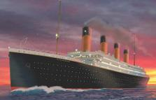Titanic, The artifact exhibition. La mostra a Torino