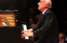 Maurizio Pollini in concerto