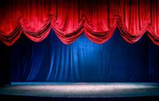 Teatro e differenze. La differenza del teatro, ciclo di incontri
