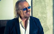 Umberto Tozzi in concerto, 40 anni che Ti amo
