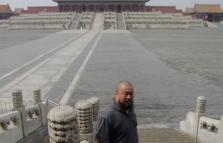 Around Ai Weiwei