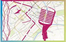 Metro Poetry Torino