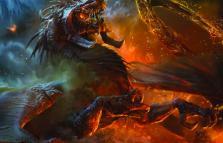 Lords for the Ring. I Maestri italiani dell'arte fantasy incontrano J.R.R. Tolkien, mostra