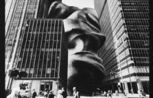 Francesco Somaini. Uno scultore per la città. New York 1967-1976, mostra