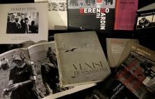 258 e non sentirli: i fotolibri di Gianni Berengo Gardin, mostra