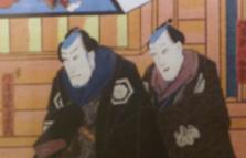 Il giovane Kunisada e la Scuola di Osaka, mostra