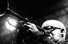 Giovanni Falzone in concerto: Electromiles
