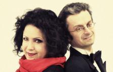 Antonella Ruggiero & Andrea Bacchetti in concerto