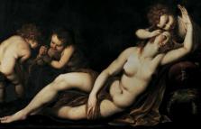 Il Seicento lombardo: la pittura della Controriforma