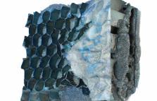 Fragmenta, mostra di Manuel Grosso