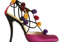 Manolo Blahnik. The Art of Shoes, mostra