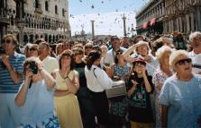 L'Italia di Magnum. Da Cartier-Bresson a Pellegrin, mostra fotografica