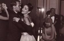 Private Callas: Dresses and memorabilia in a textile scenery by Bonotto, mostra