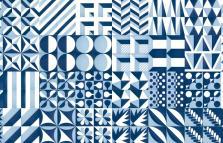 Gio Ponti: l'Infinito Blu, mostra