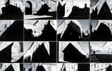 Cesare Leonardi: Strutture, mostra