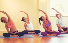 Presentazione del libro Vita da Yogi + pratica di Hatha Yoga