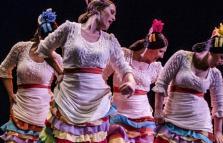 Concorso internazionale di Flamenco