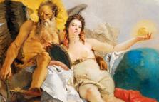 Tiepolo e il Settecento veneto, mostra