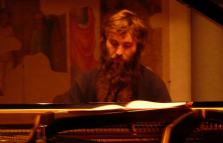 Concerto Jamie Saft