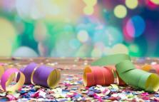 Festa di Carnevale da Giocomondo