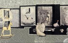 12 Valigie D'artista, Mostra
