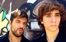 Jacopo Taddei e Luigi Nicolardi in concerto: L'anciatissimi