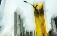 Roberto Polillo. Future City, mostra fotografica alla Bocconi