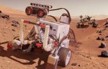 Spazio robot, programma il tuo veicolo spaziale