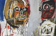 La valutazione delle opere d'arte a partire da Basquiat, conferenza