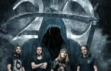 Children Of Bodom in concerto