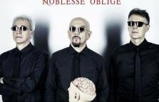 Decibel con Enrico Ruggeri in tour