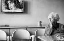Cuori senza frontiere. Io sono (l') Altro, mostra fotografica di Eliana Gagliardoni