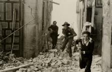 Assedio a Madrid, mostra fotografica sulla Guerra Civile Spagnola