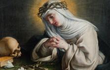 I Santi d'Italia. La pittura devota tra Tiziano, Guercino e Carlo Maratta, mostra