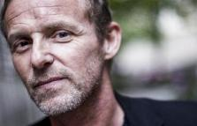Incontro con Jo Nesbø e presentazione del nuovo romanzo Sete