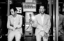 Soulwax in concerto