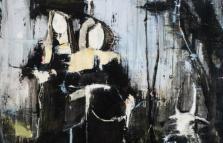 Aura III, mostra personale di Lars Teichmann
