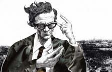 Ricordo di Pier Paolo Pasolini, mostra collettiva con eventi