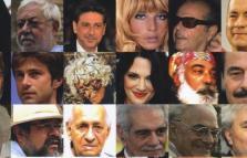 Persone. Protagonisti 1980-2014, presentazione del libro di Pietro Tarallo