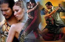 International Tango Torino Festival